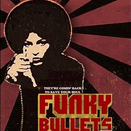 FUNKY BULLETS's avatar