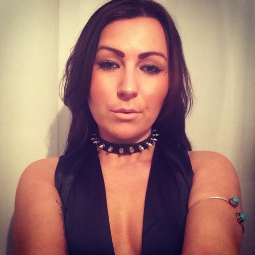 PerriRae's avatar