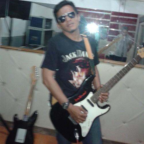 D Ckie's avatar