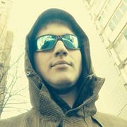 Pasha Spectr's avatar