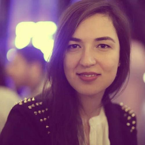 suzaneak's avatar
