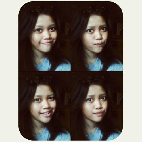 Alivia Diandra's avatar