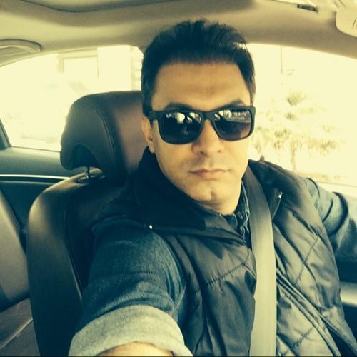 Fardad Maghnati's avatar