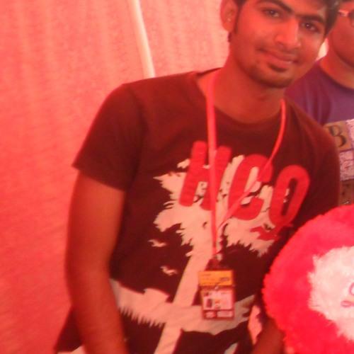 Syed Aqib Arslan's avatar