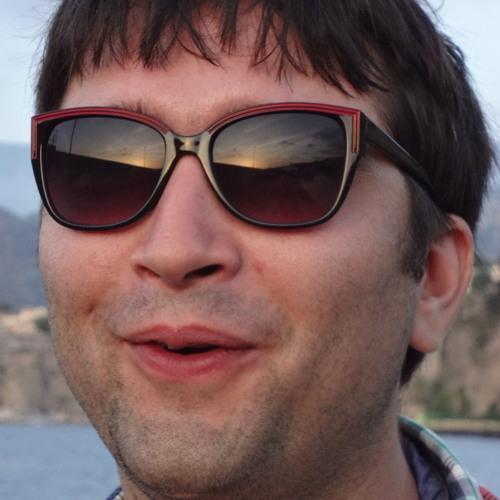 khismatov's avatar