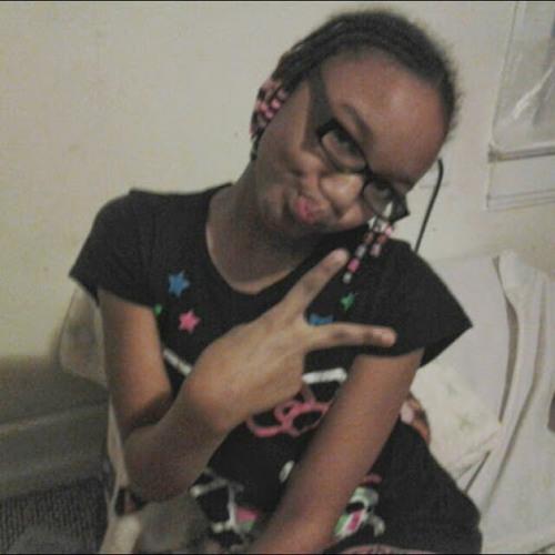 Kyra Clayborne's avatar