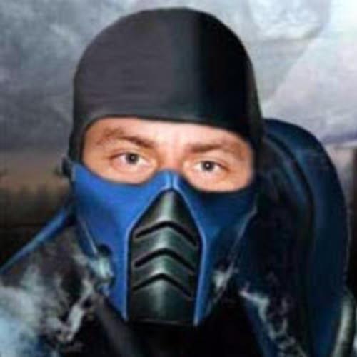 Daniel Litwin 2's avatar