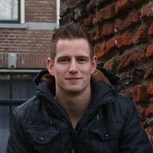 Jordan Greutink's avatar