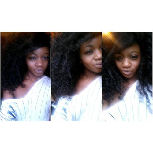 Shola Hargrave's avatar