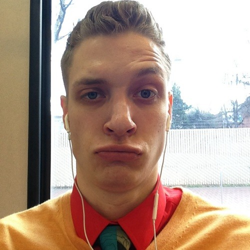 Casey Arthur Redman's avatar
