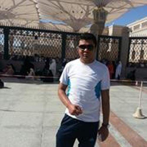 Moaz Meezoo's avatar
