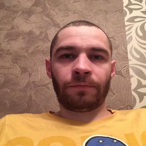 Denis Belogolov's avatar