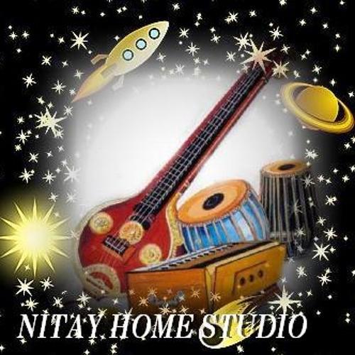 Luciano Nityananda Das's avatar