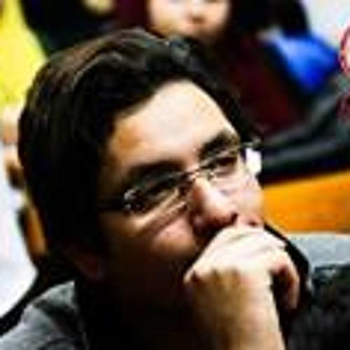 Abdelrahman El-Hassaby's avatar