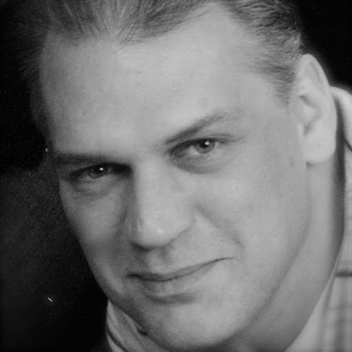 John Thayer 3's avatar