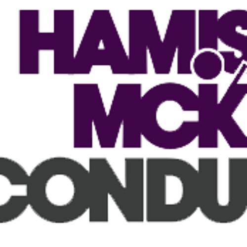 McKeich's avatar