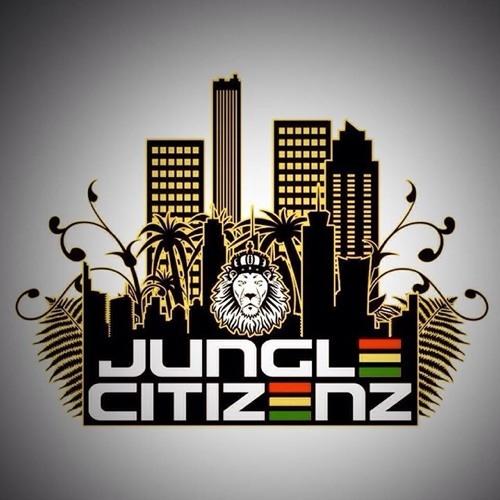 Jungle citizenz Dub Centre ft Blackout Ja