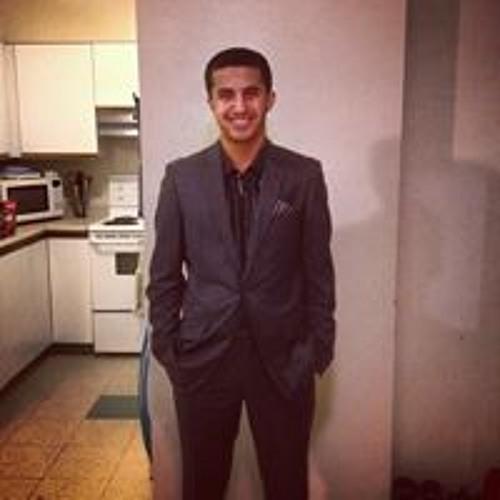 Jeff Abdolkadir Saber's avatar