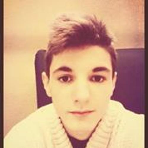 Alex Shady 1's avatar