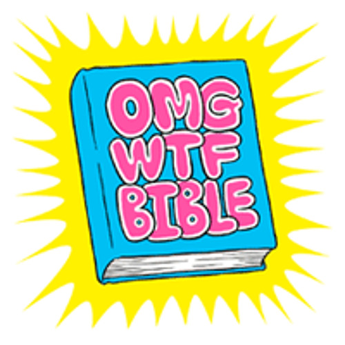 OMGWTFBIBLE's avatar