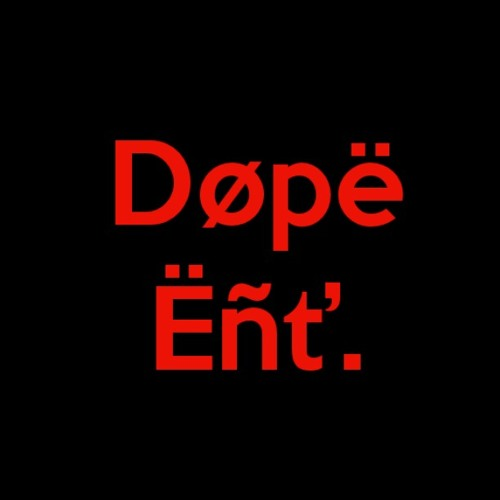 dope_ent1's avatar