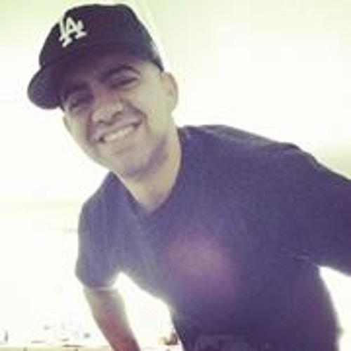 Alex Nevarez Flow's avatar