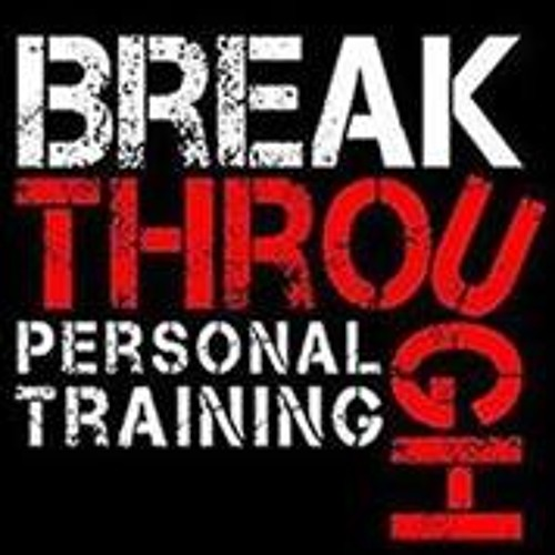 George Breakthrough-Pt's avatar