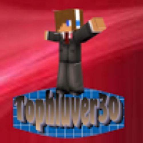 Tophluver30's avatar