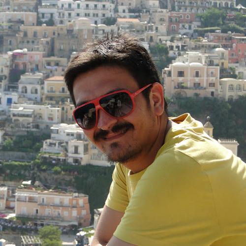 vladimir castillo 6's avatar