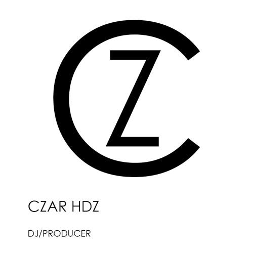 DJ Czar Hdz's avatar