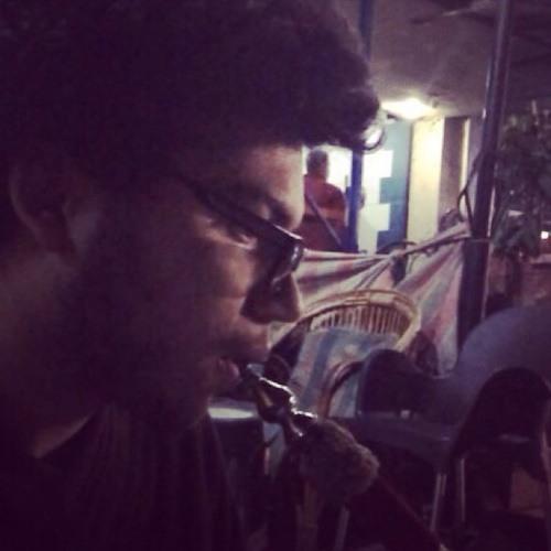 Mohamed Maged Elshaer's avatar