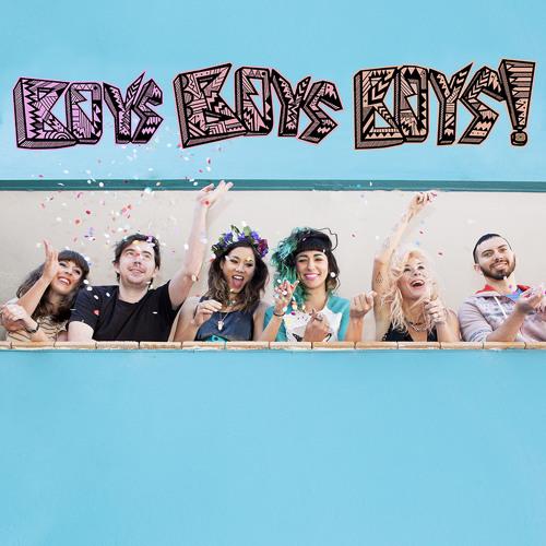 Boys Boys Boys!'s avatar