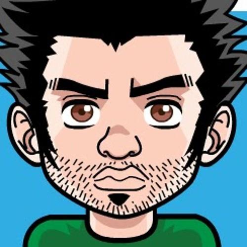 Mehdi Sadeghi 7's avatar