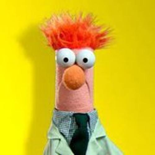 Mick Richards 4's avatar