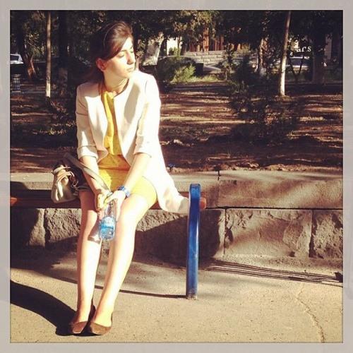 Gaiana Moiseeva's avatar