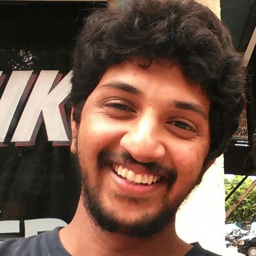 samarthbharadwaj's avatar