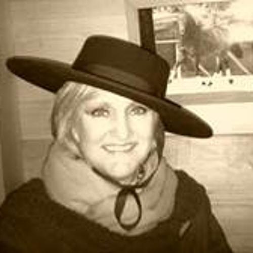 Ana Isabel Casas Guzmán's avatar