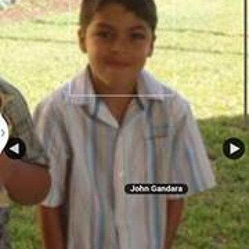 John Gandara 1's avatar
