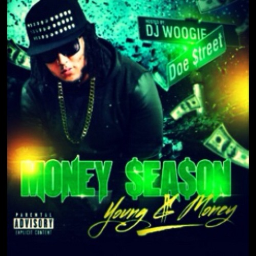 Young G - Money's avatar