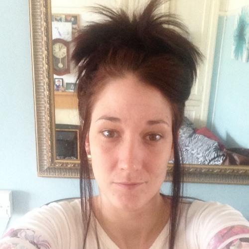 Rebecca Carter 5's avatar