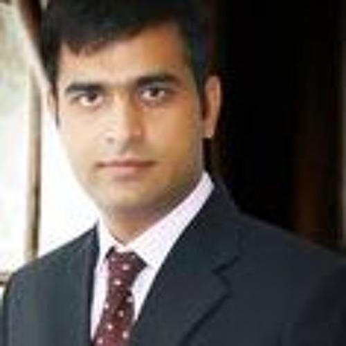Ashir Chaudhary's avatar