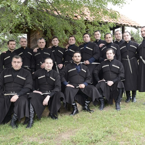 Basiani Ensemble's avatar