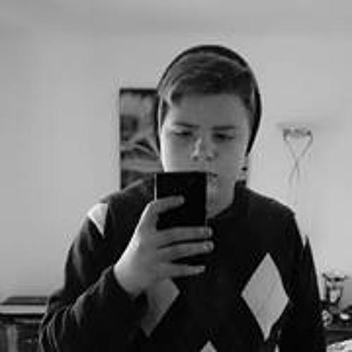 Paul Weber 27's avatar