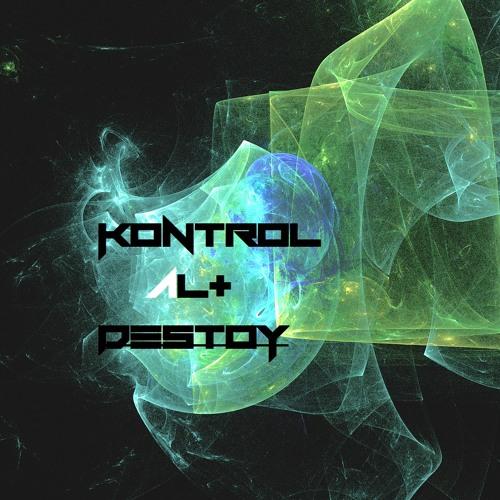 K0ntr0L AL+ Destroy's avatar