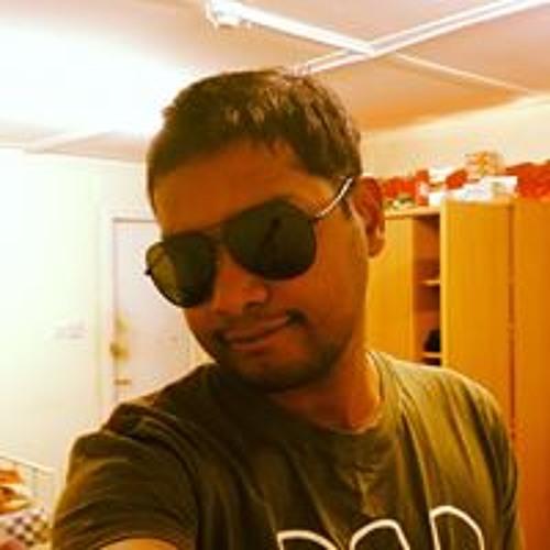 Nikhil Perot's avatar