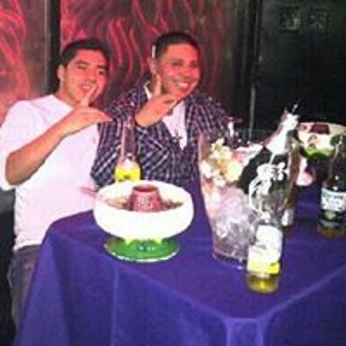 Jose MeEntendez's avatar