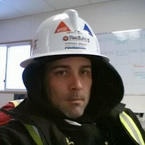 Steve Wright 45's avatar
