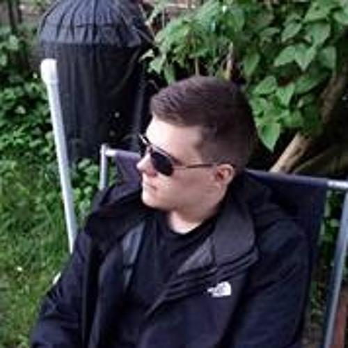 Benjamin Petersen 8's avatar
