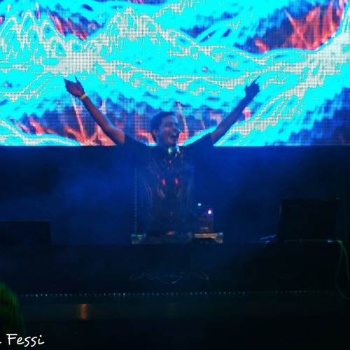 Alex Light Divine Spirit's avatar