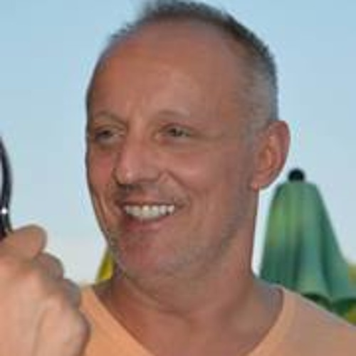Luc Barjavel's avatar